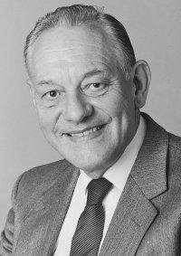 Professor Eric Laithwaite