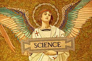 science-religion