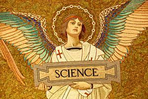 science-religion