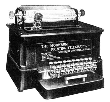 printing-telegraph