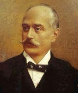Augusto Righi