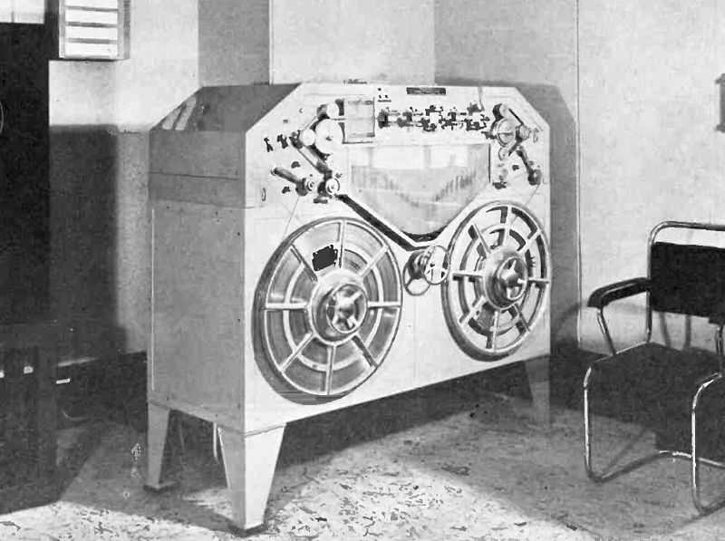 Blattnerphone_recorder_1937