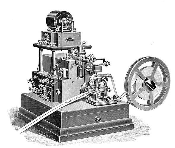 syphon-recorder