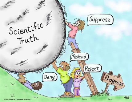 The_scientific_truth