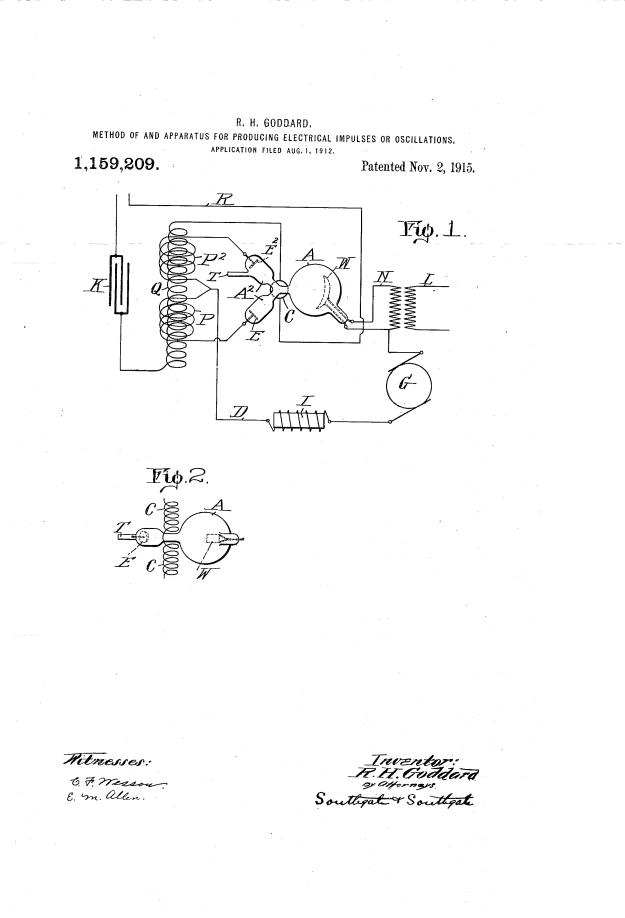 goddard_tube_patent