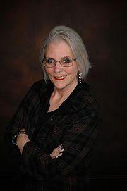 https://en.wikipedia.org/wiki/Susan_Gerbic