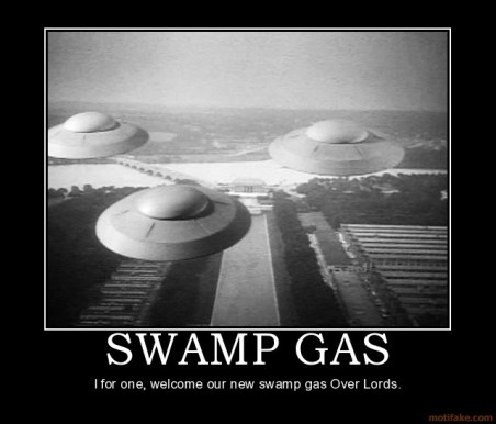 swampgas