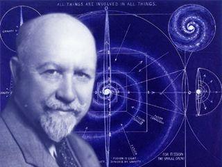 Walter Bowman Russell
