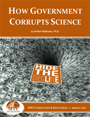 how_govt_corrupts_sci