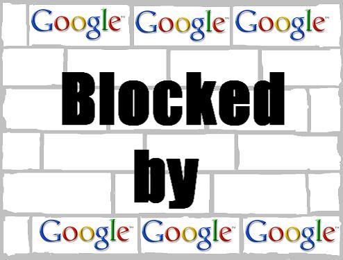 googleblock