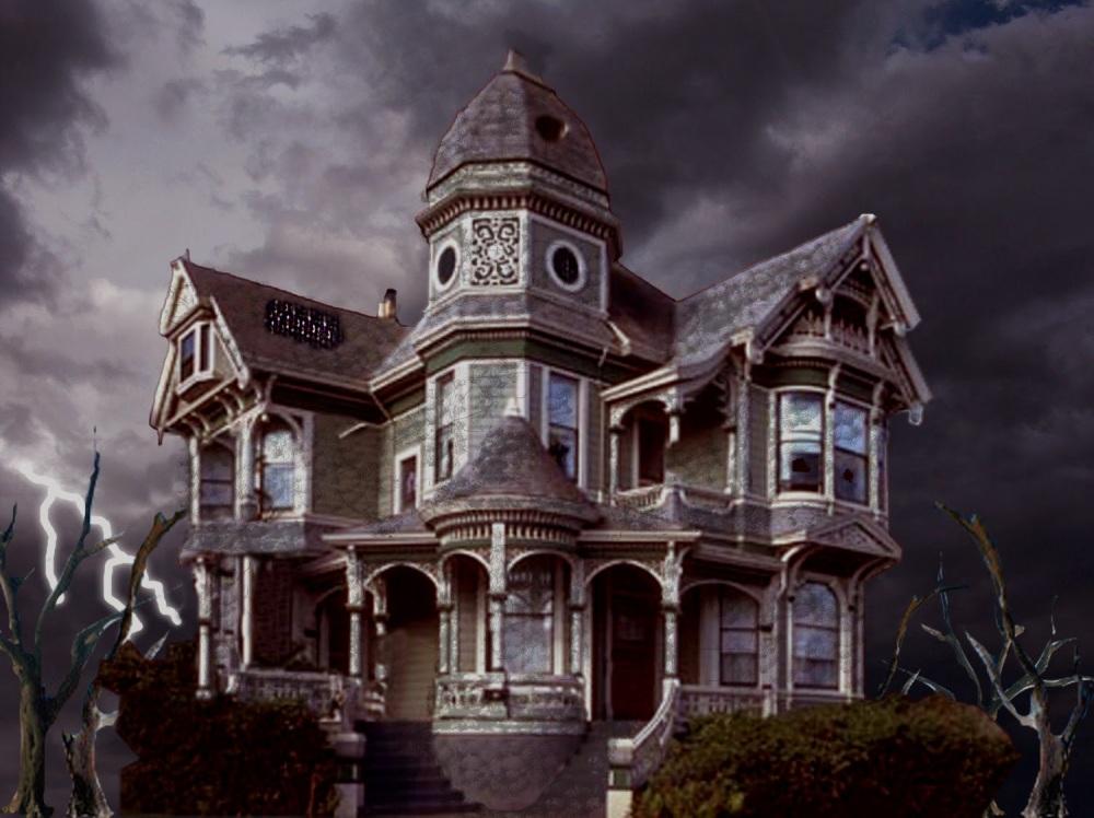haunted 2