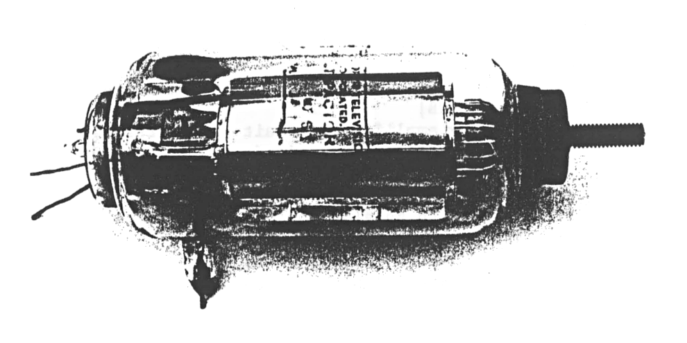 Farnsworth_Multipactor_Tube