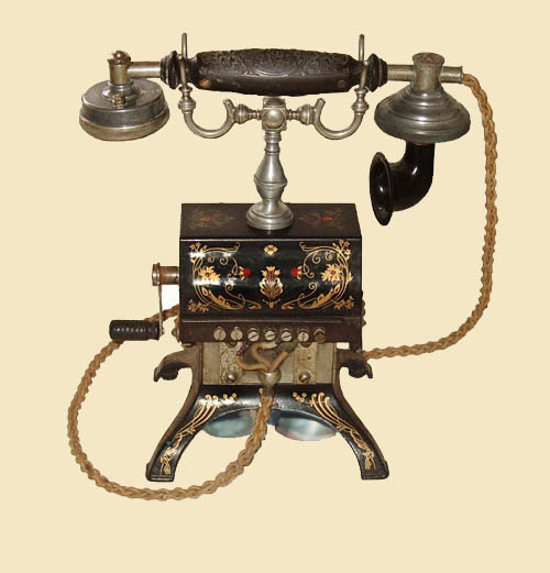 Bellphone