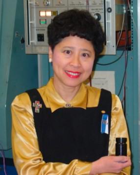 Dr. Deborah D. L. Chung