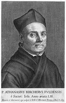 Athanasius_Kircher – Wikipedia