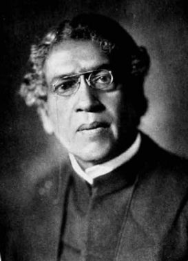 Jagdish-Chandra-Bose