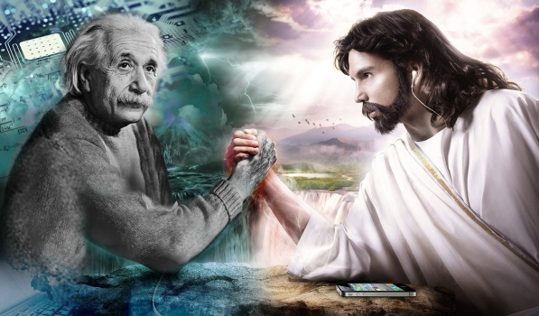 religionvscience