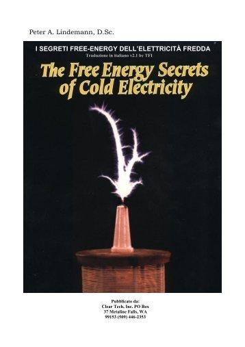 free-energy-secrets