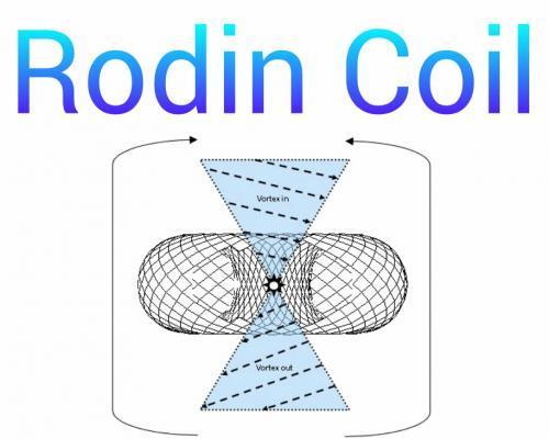 rodin coil